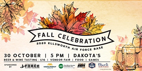 EAFB - Fall Celebration tickets