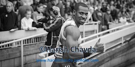 Haris Chavna presents his Sporting Images biglietti