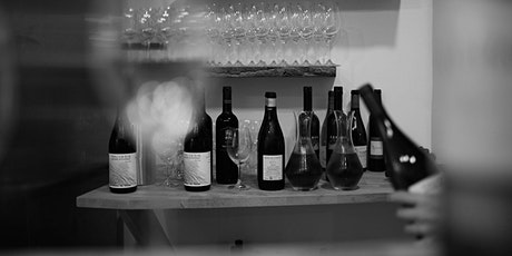 Fhior Wine Club - Wines of Jacky Blot  - 6th November  2020 tickets