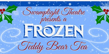 FROZEN Teddy Bear Tea tickets