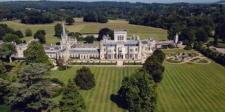 Weekend Getaway at Ashridge House tickets