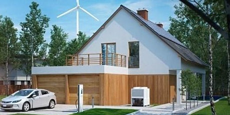 Design Thinking for All-Electric Climate Smart Homes tickets