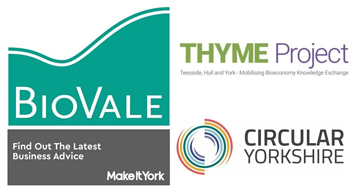 Yorkshire as a focus for innovation in food manufacturing sustainability image