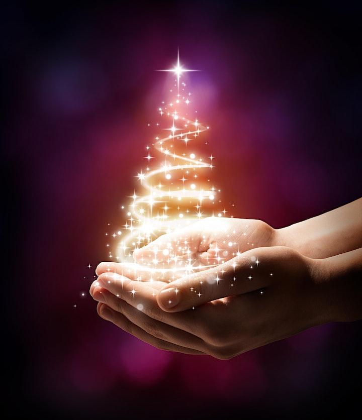 The Magic of Christmas Show image