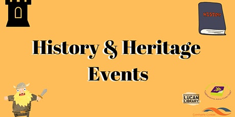 Irish History Live Halloween Show tickets