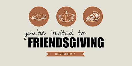 Friendsgiving Event Night tickets