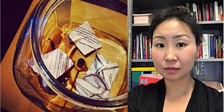 "Margaret Rhee: ""The Kimchi Poetry Machine: A Feminist New Media Story?"" tickets"