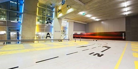 Bibliotheekcollege: Ondergrondse architectuur in Rotterdam tickets