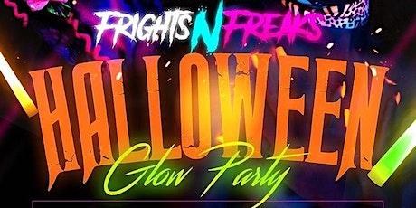#FrightsNFreaks Halloween! tickets