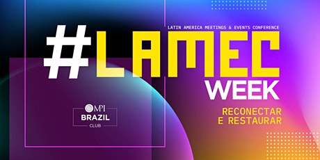 LAMEC - Comunidades Corporativas ingressos