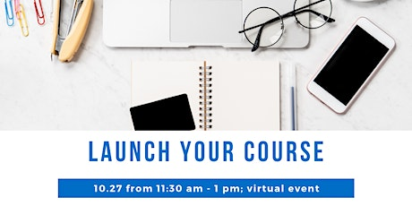 MBXam: Launch Your Course tickets
