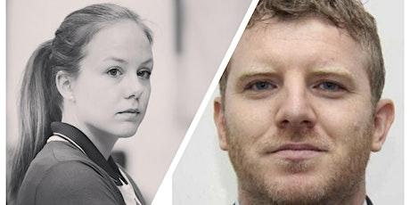 SB Live: Elisabeth Oehler (German Weightlifting) & Martin Gallyer (CWI) tickets