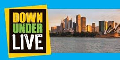 Down Under Live Virtual Expo tickets
