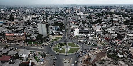 Les infrastructures,une priorité pour renforcer l'intégration en zone CEMAC billets