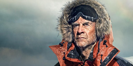 Online talk; Sir Ranulph Fiennes tickets
