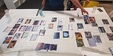 Atelier Fresque Experte en ligne billets