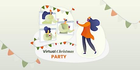 1x1 Virtuelle Weihnachtsfeier: Planung & Ideen von Event Experten Tickets