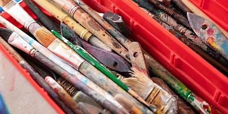 Meet California's Art Colleges tickets