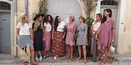 Rencontre Sélène Provence - événement de lancement billets