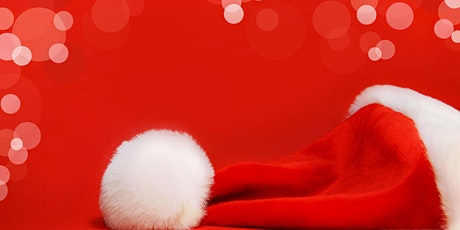 Maggiano's Houston  {socially distanced} Breakfast With Santa! tickets