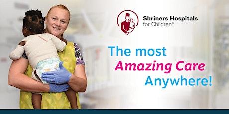 Shriners Hospitals for Children:  Dayton Hiring Event tickets