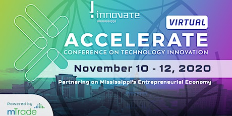 Accelerate Virtual tickets