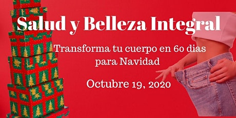Salud y Belleza Integral Coaching Program tickets