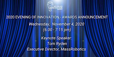 2020 Evening of Innovation tickets