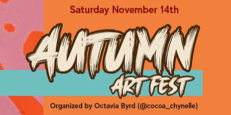 AUTUMN ART FEST at The MAD Lab tickets