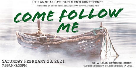 9th Annual Catholic Men's Mass tickets