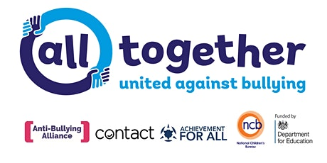 All Together Anti-bullying Training for School Leads tickets