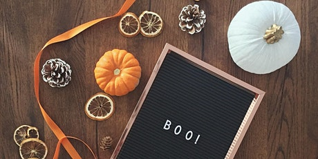 The Maker Spot at Home: Fall Card Making tickets