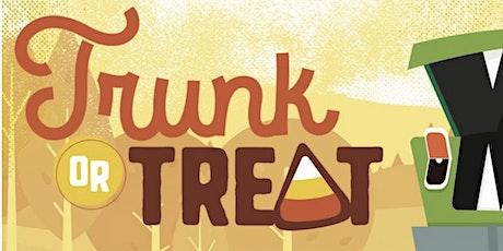 Trunk or Treat - West Bridgewater tickets