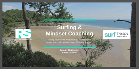 Mind Coaching & Surf Therapy tickets