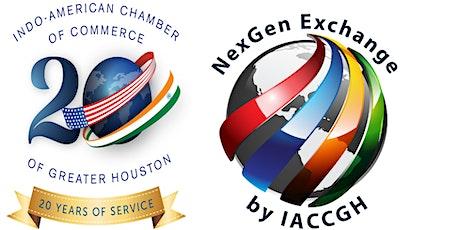 IACCGH Nexgen initiative: Entreprenuership: When to take the leap tickets