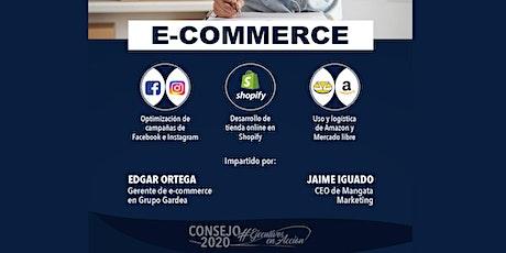 Taller E-commerce