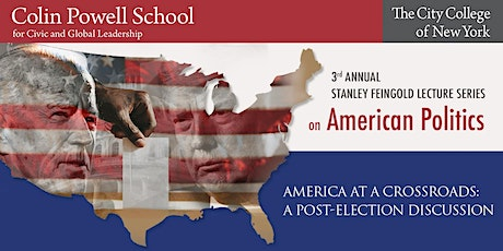 Stanley Feingold Lecture Series On American Politics tickets