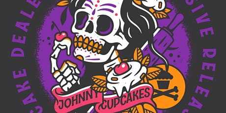 Johnny Cupcakes Halloween Virtual Pop Up Shop- Philly tickets