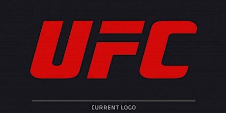 UFC FIGHT @ JRS tickets