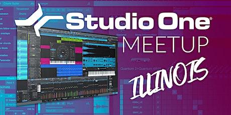 Studio One E-Meetup - Illinois tickets