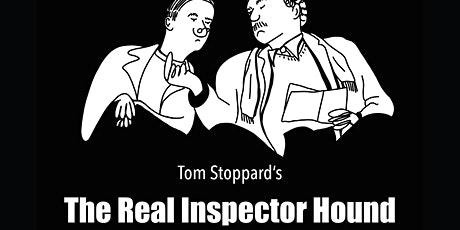 The Real Inspector Hound tickets