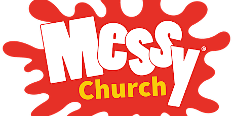 Messy Church - October Half Term 2020 tickets