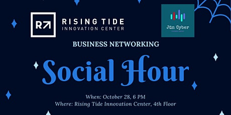 Business Social Hour tickets