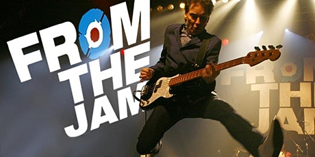 From The Jam - Up Close and Acoustic tickets