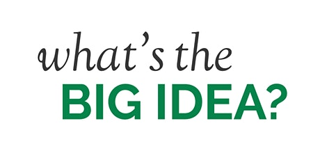 What's the Big Idea - Are Ranked Ballots Right for Your Municipal Election? tickets