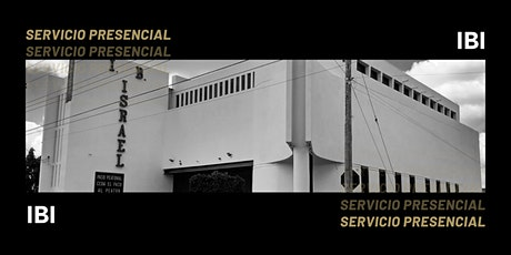 Servicio  Dominical boletos