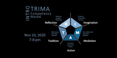 Intro to TRIMA Competency Model tickets