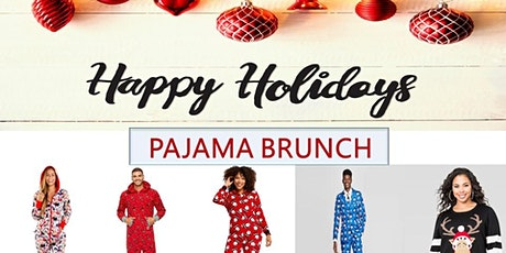 Holiday Pajama Brunch tickets