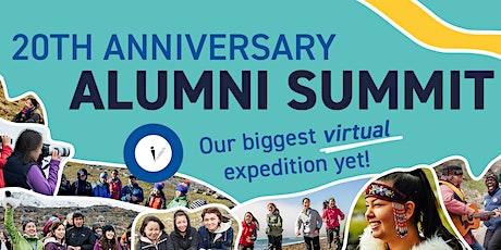 Students on Ice 20th Anniversary Alumni Summit tickets
