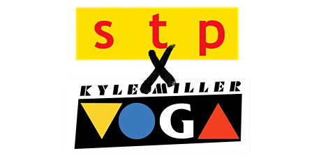 Kyle Miller Yoga x Serving the People tickets